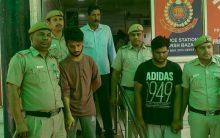 Delhi: Man chops father body, hides head inside coat cover