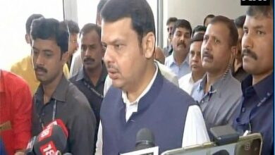Photo of Fadnavis to visit site of Gadchiroli Naxal attack today