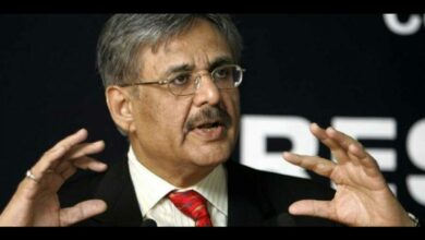 Photo of YC Deveshwar: ITC's longest-serving corporate passes away