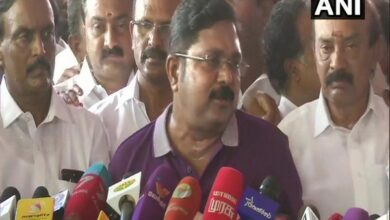 Photo of Tamil Nadu: Dhinakaran to move EC, alleges non-registration of votes