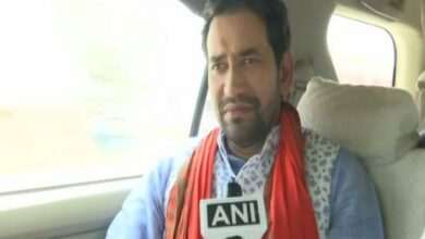 Photo of This election is all about our next PM, says Bhojpuri actor Dinesh Lal Yadav
