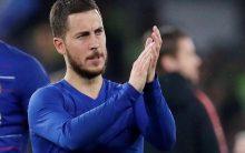 Eden Hazard wins hat-trick of Chelsea accolades
