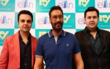 Elan Group joins hands with Ajay Devgn's NY Cinemas