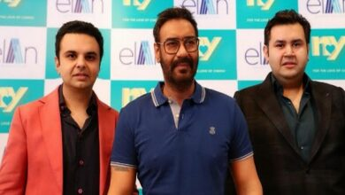 Photo of Elan Group joins hands with Ajay Devgn's NY Cinemas