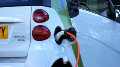 Photo of Health benefits of using Electric car