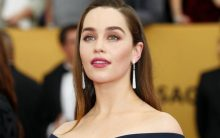 This is why Emilia Clarke turned down 'Fifty Shades of Grey'