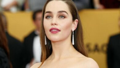 Photo of This is why Emilia Clarke turned down 'Fifty Shades of Grey'