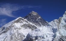 20-year-old Telangana man scales Mount Everest
