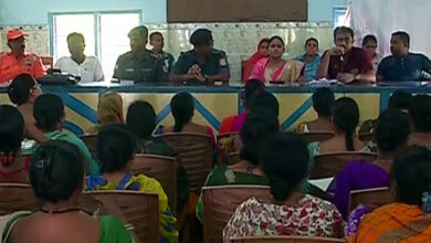 Photo of WB: NDRF, panchayat, local bodies meet to discuss Fani preparedness in Medinipur dist