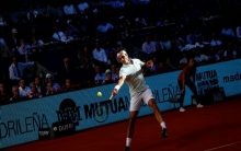 Federer gives insight on why he chose to appear in Italian Open
