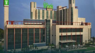 Photo of Fortis lowers net loss in FY 19 to Rs 224 crore from Rs 934 crore y-o-y