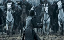 Eight-year-old most watched 'Game Of Thrones' series ends