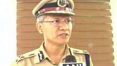 Photo of AP: Gautam Sawang appointed new DGP