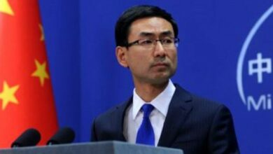 Photo of China lifts objections to UN blacklisting Masood Azhar as global terrorist
