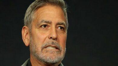 Photo of George Clooney admits 'Batman & Robin' wasn't a good film