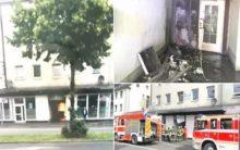 Germany: Masjid at Hagen set ablaze, huge damage reported