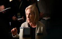Democrats criticise Alabama abortion measure, Gillibrand says it's 'war on women'