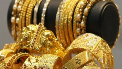 Photo of 5 ways to care for jewellery this monsoon