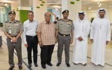 Golden Card: Meet the first two Indians to receive 10-year UAE resident visa