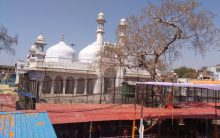 Gyanvapi mosque could meet the same fate as Babri, says feared Varanasi Muslims
