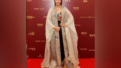 Photo of Cannes 2019: Huma Qureshi made heads turn with her new garb
