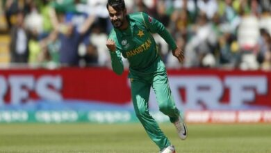 Photo of Feels like we're playing at home: Hafeez overwhelmed with support in England
