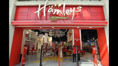 Photo of RIL acquires global toy firm Hamleys for Rs 620 cr