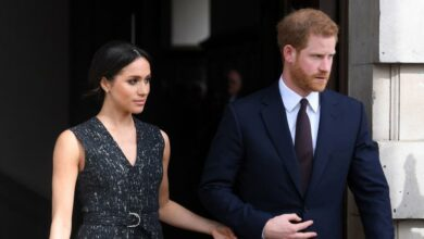 Photo of BBC presenter fired after posting racist royal baby tweet