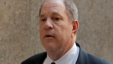 Photo of Harvey Weinstein reaches USD 44 million settlement to resolve lawsuits