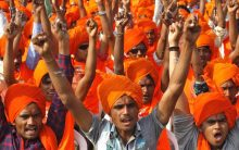 Country faces danger only with Hindus
