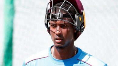 Photo of Jason Holder wants to overpower Afghanistan in World Cup