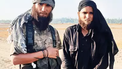 Photo of Two detain as suicide bombers turn out to be extras of Hrithik film, twitter reacts