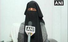 Hyderabad woman stranded in Riyadh, family seeks Sushma Swaraj's help