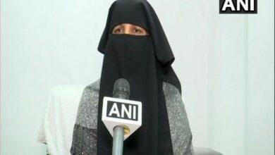 Photo of Hyderabad woman stranded in Riyadh, family seeks Sushma Swaraj's help