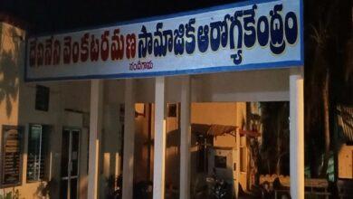 Photo of Andhra Pradesh: 30 injured in bus accident