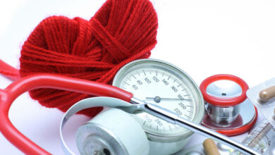 Photo of Hypertension: India's silent killer affects young and old alike