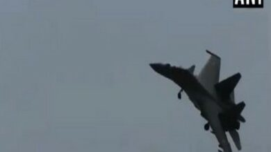 Photo of AN-32 wreckage found: Hope, despair grip kin of missing IAF personnel
