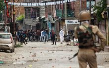 Civilians tortured by security forces in Kashmir: Report