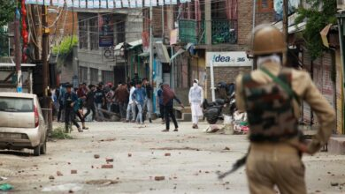 Photo of Civilians tortured by security forces in Kashmir: Report