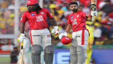 Photo of IPL 2019: KXIP overpower CSK to secure six-wicket victory