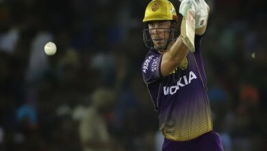 Photo of IPL 2019: KKR defeat KXIP by seven wickets