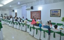 Pak High Commission hosts annual Iftar dinner in Delhi
