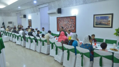 Photo of Pak High Commission hosts annual Iftar dinner in Delhi