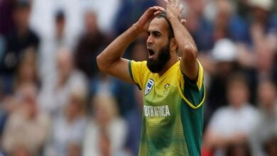 Photo of Not worried about future of Proteas cricket: Imran Tahir