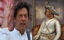 Imran Khan praises Tipu Sultan's unprecedented valour and courage – Here's what he tweets