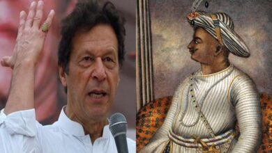 Photo of Imran Khan praises Tipu Sultan's unprecedented valour and courage – Here's what he tweets