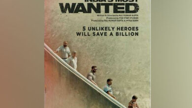 Photo of Arjun Kapoor starrer 'India's Most Wanted' witnesses a low start!