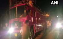 Fire at Indore power house, city's electricity supply affected