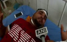 Gurdaspur: Brothers attacked by miscreants while on way to polling booth