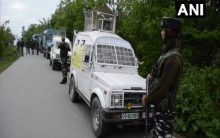 J-K: 2 terrorists neutralised by security forces during encounter in Shopian